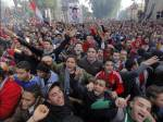 Egypt-clashe