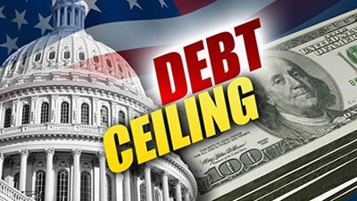 The government shutdown and the debt ceiling