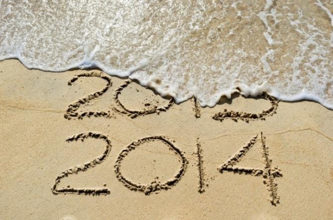 Happy New Year – 2014