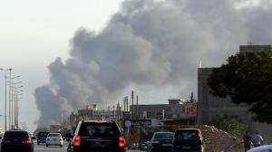 LIBYA-POLITICS-UNREST-FILES