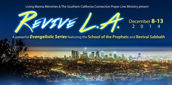 REVIVE L.A.