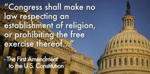 religous freedom